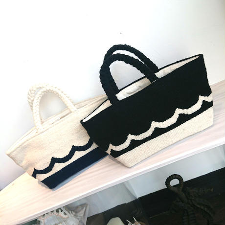 AVALON(アバロン) / WAVE MINI TOTE