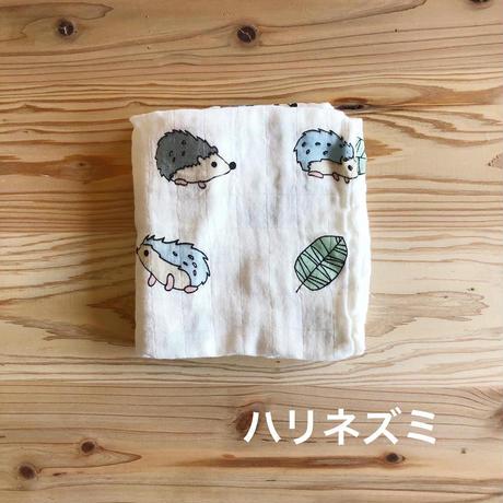 竹繊維のおくるみ