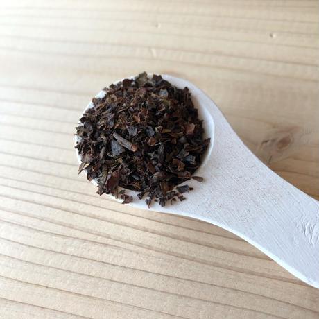 鹿児島県産有機薩摩紅茶(べにふうき)100g