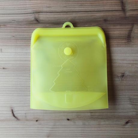 シリコン素材小分け袋(500ml)