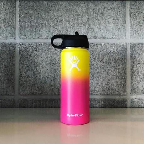 Hydro Flaskステンレスボトル (530ml)