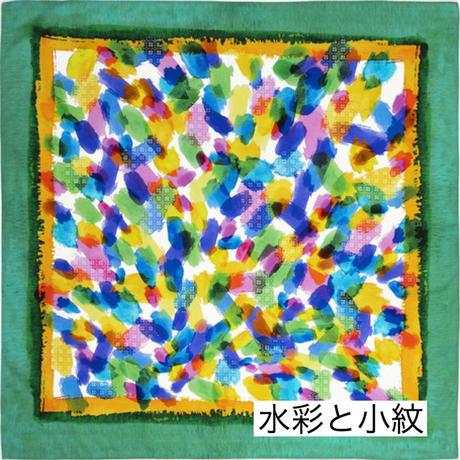 綿100%風呂敷 (100×100cm)