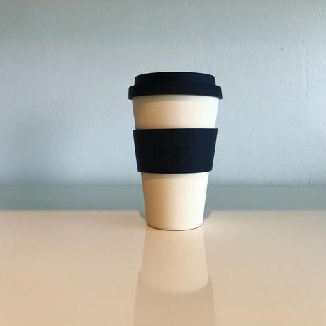 エコーヒーカップ400ml (モノトーン)