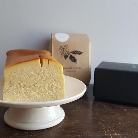 チーズケーキセット【3月中発送】