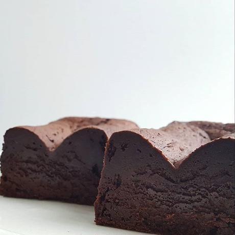 チョコレートケーキset【2月中発送】