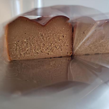 珈琲ベイクドチーズケーキ/ハーフと珈琲エッセンス【1ヶ月以内のお届け】