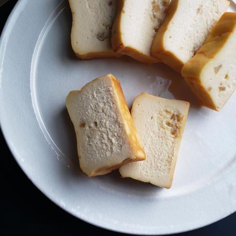 レモンベイクドチーズケーキ/フルサイズ【2週間以内のお届け】