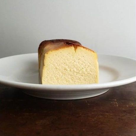 プレーンチーズケーキ/フルサイズ【8/23-8/30発送】