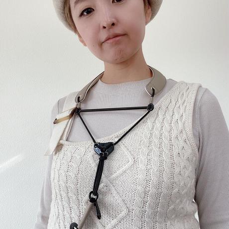 妹尾美穂モデル(ピアニカ)ストラップ