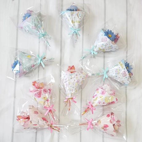 mini♡mini キャンディブーケ