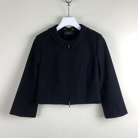 Pont  neuf  jacket   black
