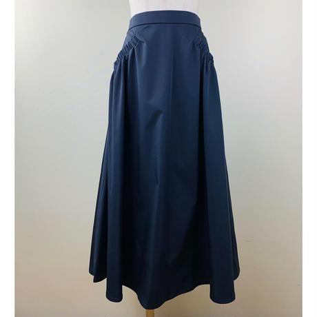 ミイクオリジナル タフタ・スカート