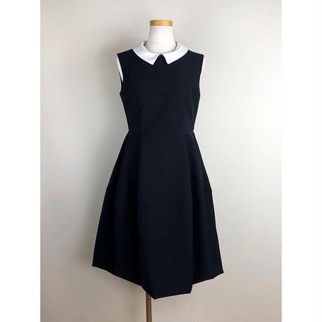 Pont nuof   dress  black