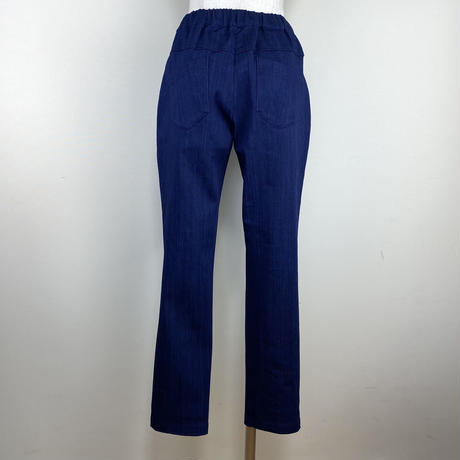 miiksunday denim Tapered pants