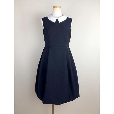 Pont neuf  dress