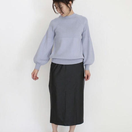 Trrazzo donna spurning knit