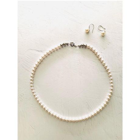 Pearl pierce