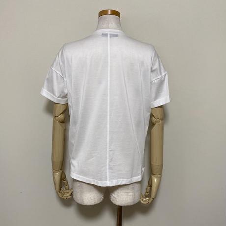 UVカット クルーネックTシャツ
