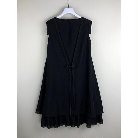 pont neuf airy dress