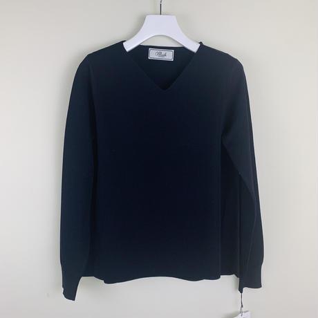 miik stretch A-line knit