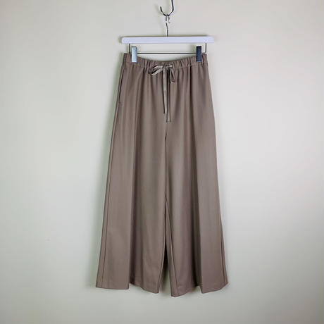 Warm Relax  easy pants