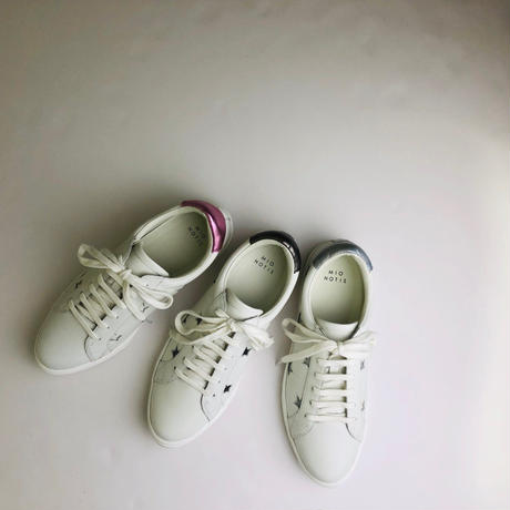 GLIUER STAR SNEAKERS