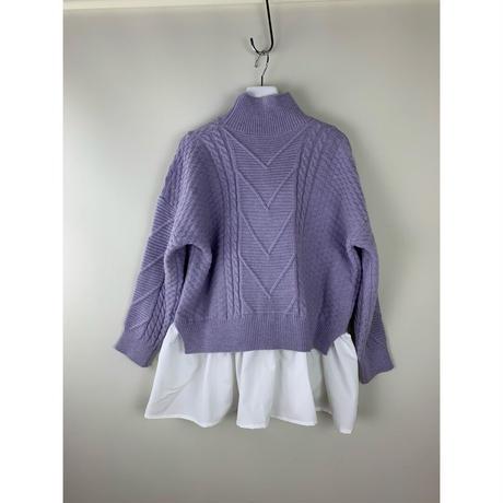 Docking knit