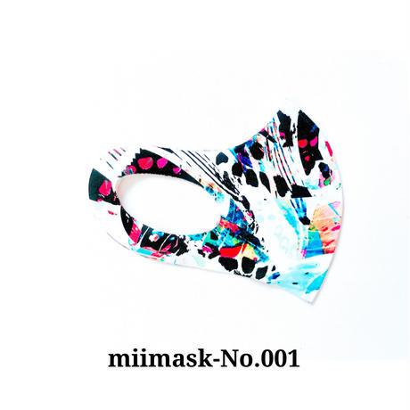 miimask-No.001