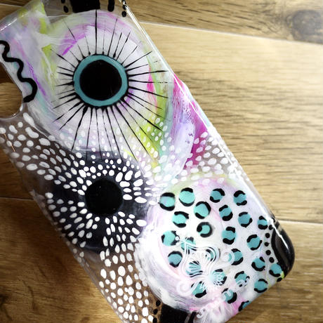 1点物≫ Handmade iPhone X,XS★2019-014
