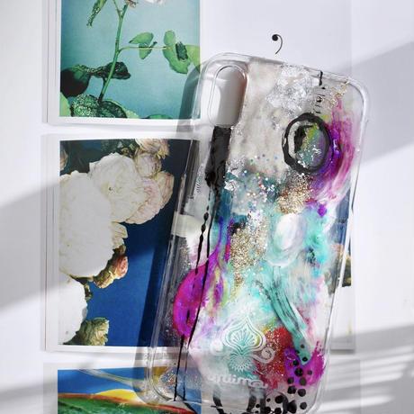 ≫ Handmade iPhone X,XS★hacu 2019-004