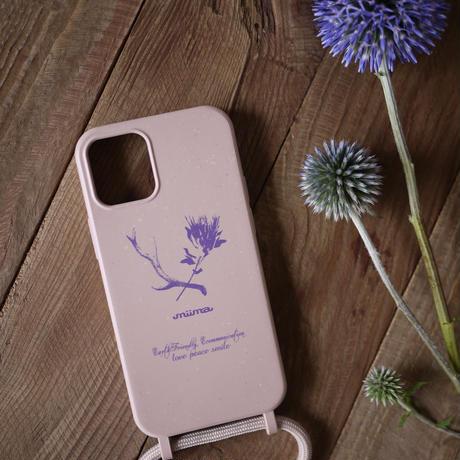ECO iPhoneケース/Biologcal Power