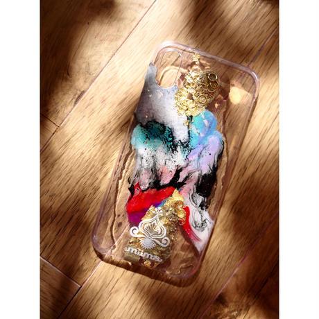 ≫ Handmade iPhone X,XS★hacu 2019-005