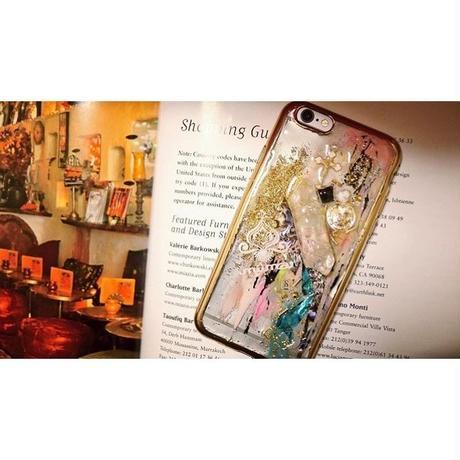 Handmade iPhone Case 002