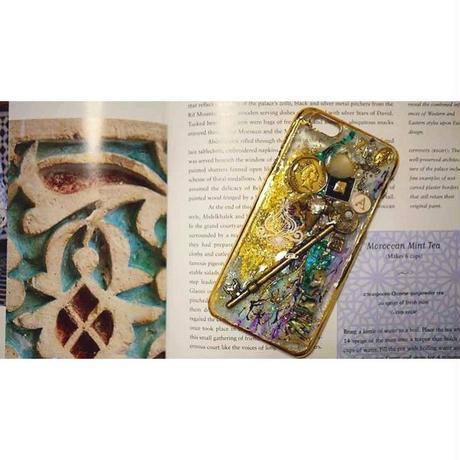Handmade iPhone Case 003