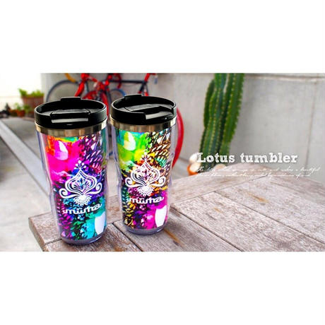 Tumbler/Lotus/2color(350ml)