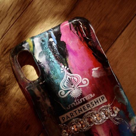 1点物≫ Handmade iPhone X,XS★2019-012