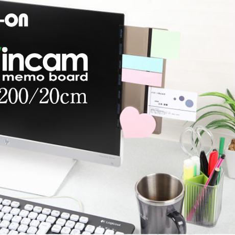【20%OFF】(20cm)ウィンカムメモボードMB200
