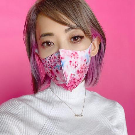 マスク   Pink Sakura