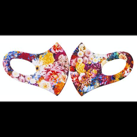 マスク | Mauve Bouquet