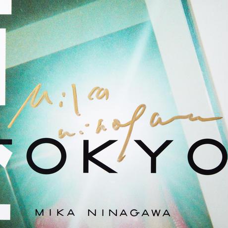 東京 TOKYO(蜷川実花 直筆サイン入り)