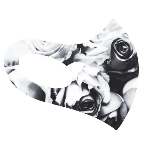 マスク | Monochrome Rose
