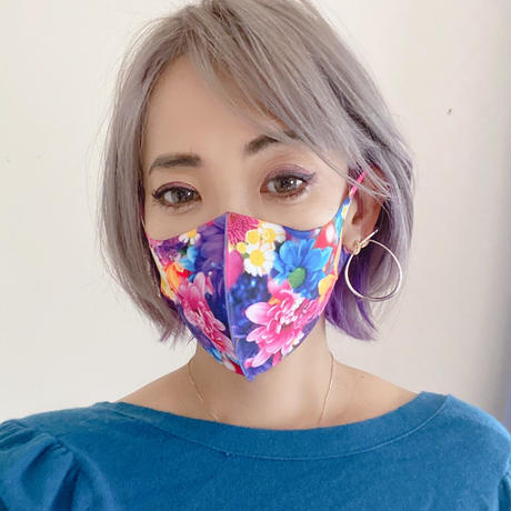マスク | Multi Spray Mum