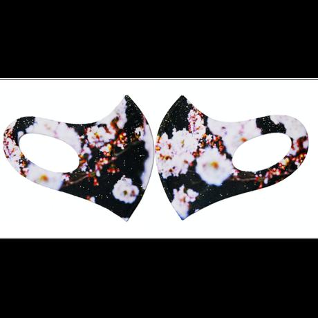 マスク | Black Sakura
