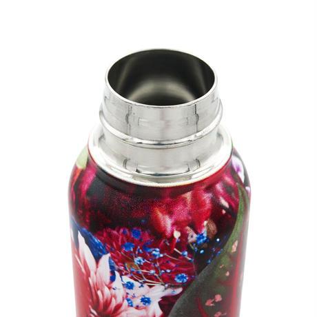 サーモボトル   Red Bouquet