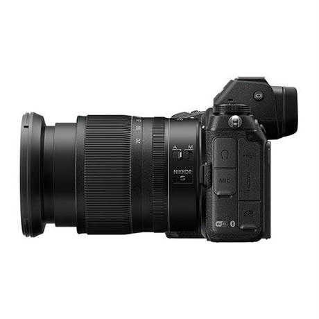 Nikon[ニコン] Z6 24-70 レンズキット