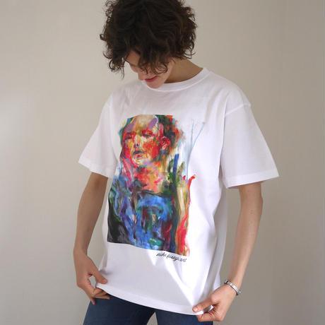 沈静 ennui T-shirts〈Lサイズ〉