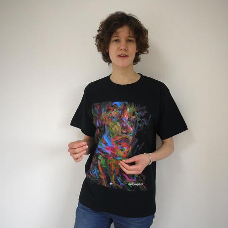 黄昏 dusk T-shirts〈Mサイズ〉