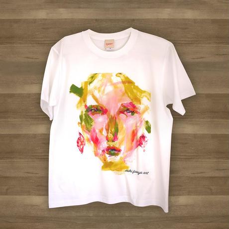 前 front T-shirts〈Mサイズ〉