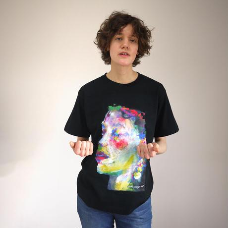 萌え moe T-shirts〈Mサイズ〉