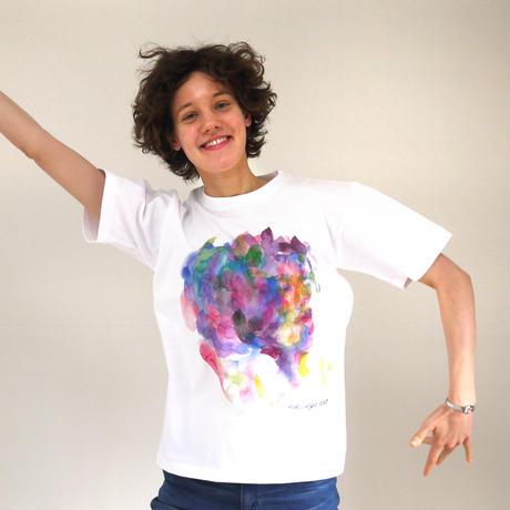 風乗り wind riding T-shirts〈Mサイズ〉